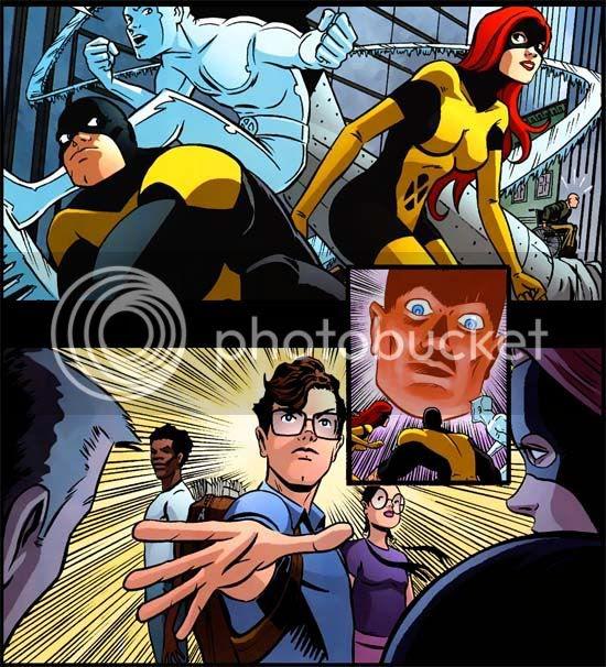 X-Men Anual 4