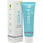 Coola BB Cream, Mineral, Matte Tint, Unscented, Broad Spectrum SPF 30 - 1.7 fl oz
