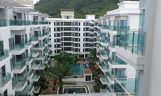 Fishermen's Harbour Urban Resort opening at Patong Beach