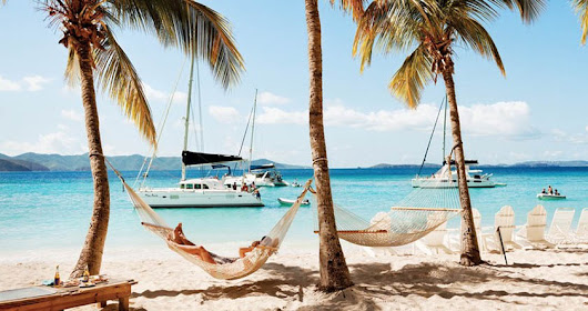 Top Winter Sun Destinations: Colourful Caribbean Islands