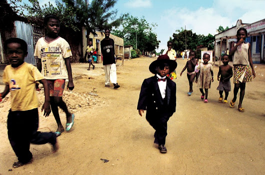 Who is the Dandy Man? The Congo Subculture Uncovered