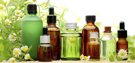 Essential Oils for Immediate Heel Pain Relief