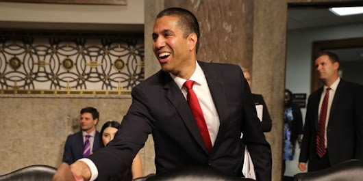 "FCC won't delay vote, says net neutrality supporters are ""desperate"""