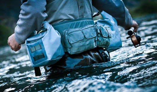 Waterproof Dry Bag for Phones, Cameras and More | Proton Pack