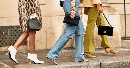 Most Important Spring 2019 Fashion Trends | Who What Wear