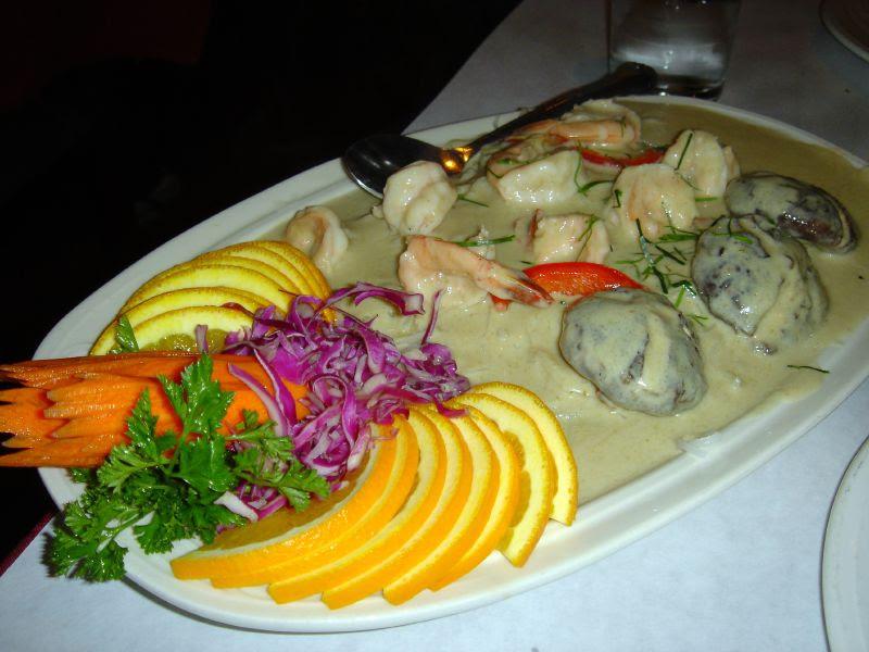 Chao Praya Noodles