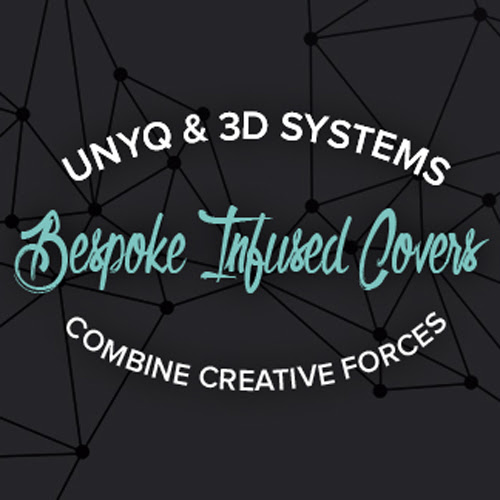 3D Systems Teams with UNYQ - 3D Printing Industry