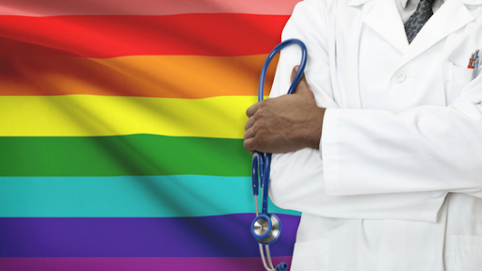Local LGBTQ Organizations React to Health and Human Services Strategic Plan Omissions - Desert AIDS Project