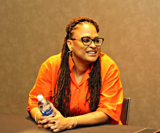 The Impact Ava DuVernay Left On Me + How She's Changing The World- One Film At A Time