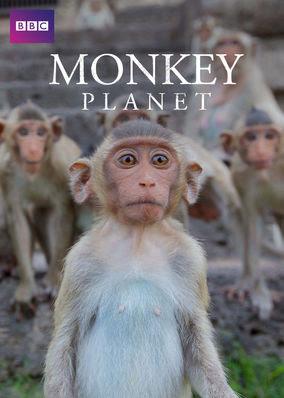 Monkey Planet - Season 1