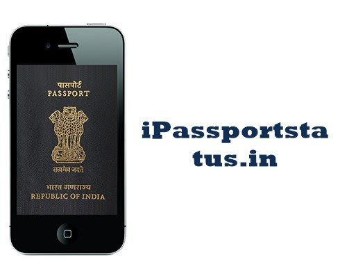 Passport Status - Get Your Passport Application Status Online