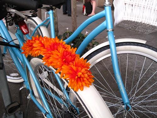 flower cruiser power