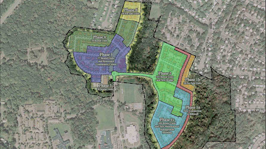 Rockview 2: Approved by the New Haven City Plan Commission