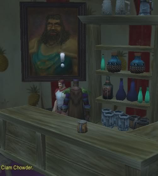 Warcraft: Handy