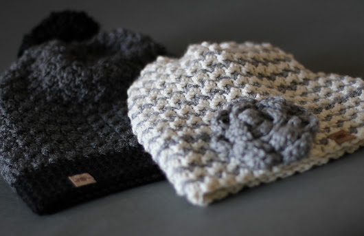 Introducing The Montgomery Slouch Hat