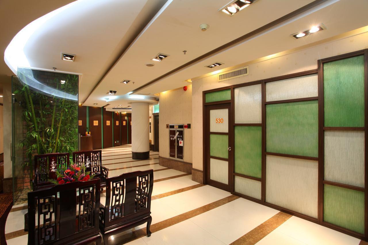 Price Xinhua Hotel