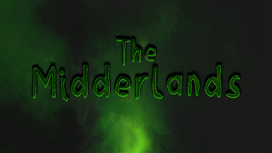 The Midderlands - An OSR Mini-Setting & Bestiary