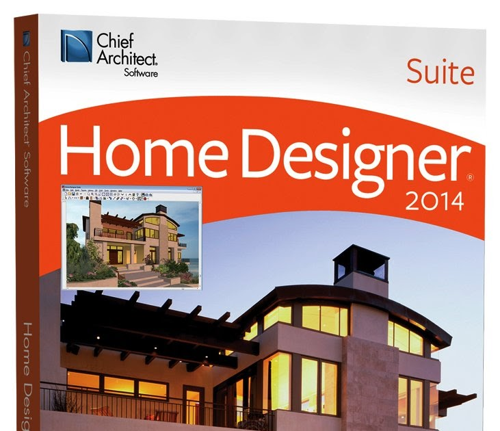 HOUSE DESIGN MODELS: Home Designer Suite 2014 by Chief Architect