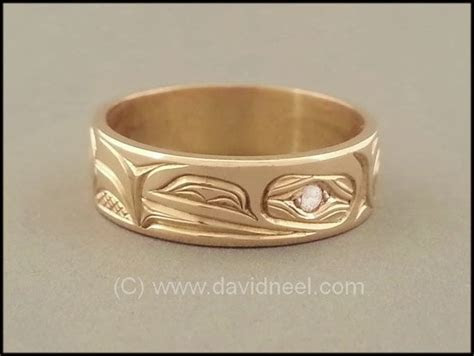 16 best Native American Wedding Rings images on Pinterest