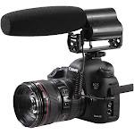 Sevenoak SK-CM200 Video Condensor Microphone