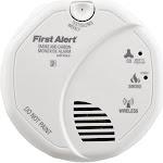 First Alert SCO500 Smoke and carbon monoxide Sensor