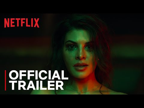 MOVIE: Mrs. Serial Killer (2020)