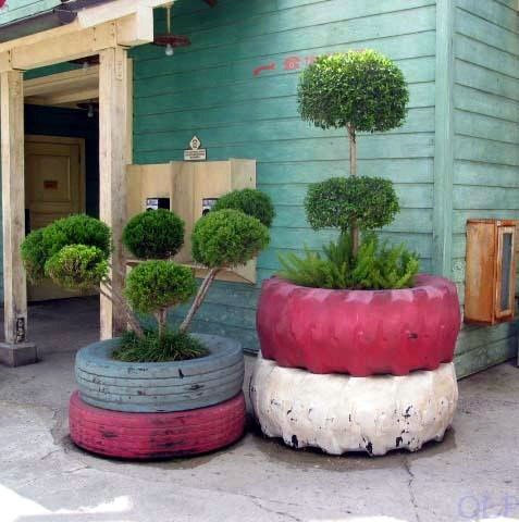 10 Creative and Unique DIY Planters to Inspire Your Home Garden ...