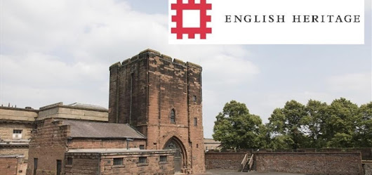 Visiting Chester Castle - Chester Taxi Services