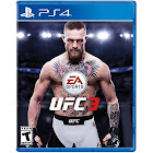 UFC 3 [PS4 Game]