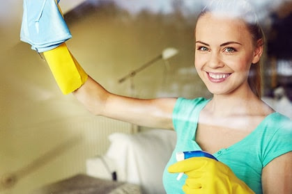 House Cleaning Services Dublin - Apartment Cleaners