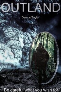 Outland by Dennis Taylor