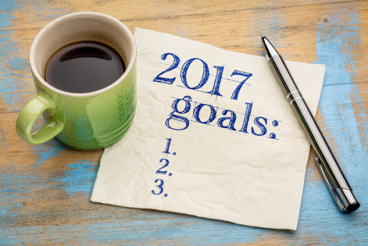 New Year's Resolutions for your Business in 2017
