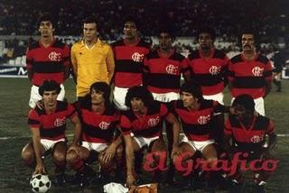 Flamengo (1981)