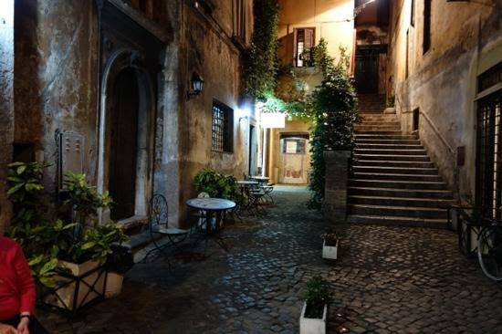 Bilder från Gelateria del Teatro ai Coronari, Rom