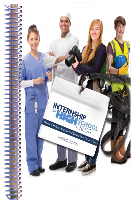 Finding an Internship for High School Credit {Review}