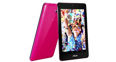 Asus, Memo Pad HD 7, Nexus 7, Computex 2013