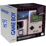 Nintendo Game Boy Gift Set