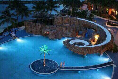 Cool Pools With Slides nevaeh hardy - google+