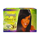 AfricanPride Africanbest Organic Olive Oil Relaxer No Lye