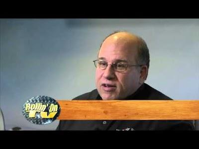 Rollin' on TV video: Elkhart Open House