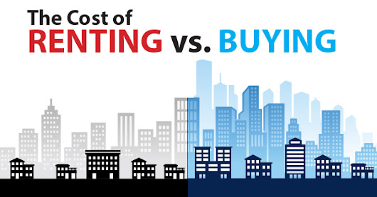 Renting vs. Buying: What Does it Really Cost? | McConnell and Associates