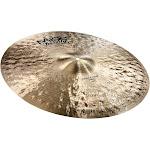 "Paiste 22"" Masters Crisp Ride Cymbal"