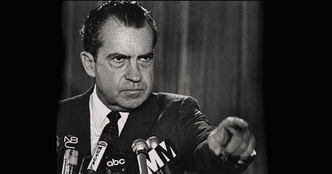 El Enigma Richard Nixon | Actually Notes