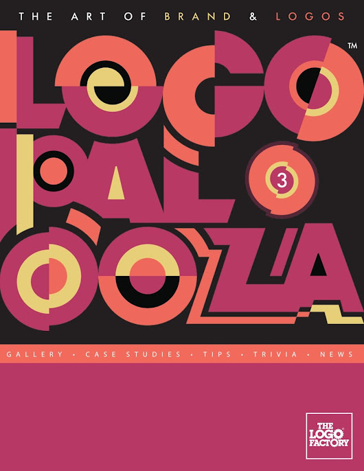 Logopalooza 3 - The Art of Brand & Logos