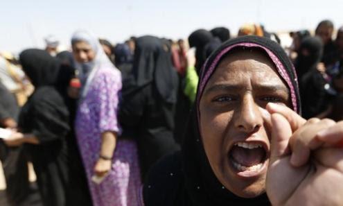 Ramonet: Por que o Médio Oriente está em chamas