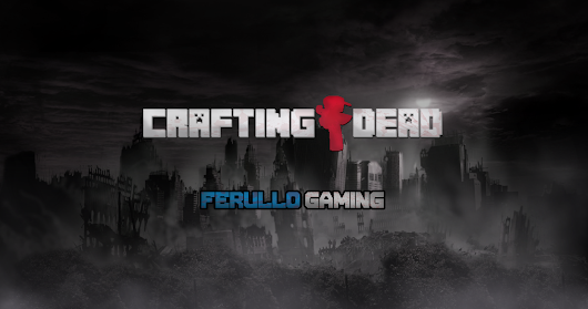 Official Crafting Dead - Technic Platform
