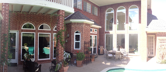Vinyl Casement Windows