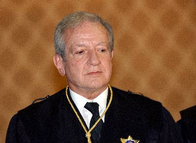 Pascual Sala, presidente del Tribunal Constitucional