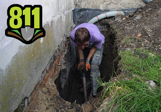 3 Magic Numbers For Underground Construction, Maintenance