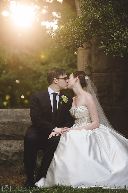 Sewanee Wedding: Stephanie + Matt